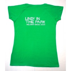 Lindy in the Park